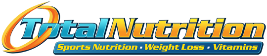 Total Nutrition Sacramento