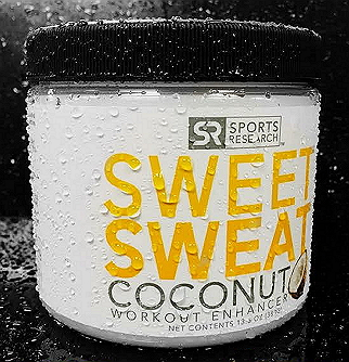 Sweet Sweat Coconut