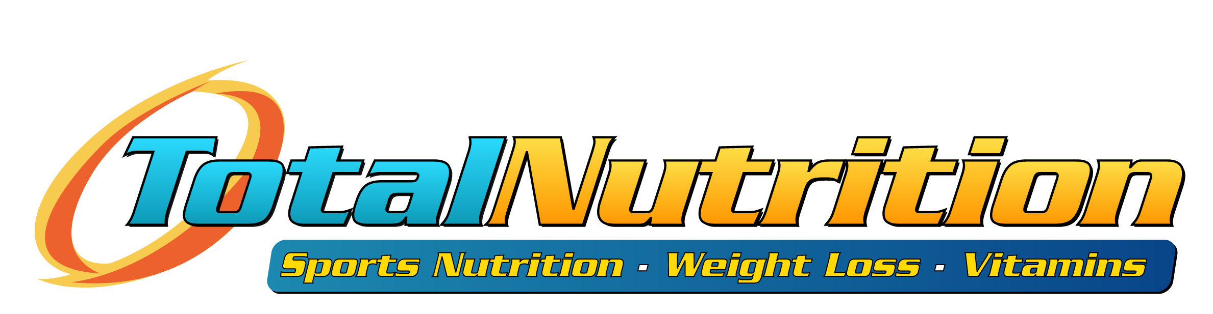 Total Nutrition Sacramento: Supplements, Weight loss, Sports Nutrition