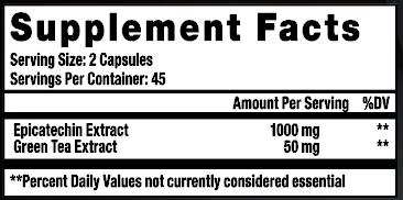 anabolic warfare-epigrow-supplement-facts