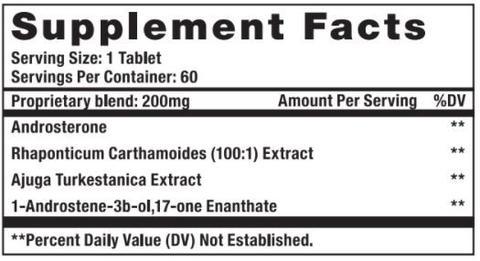 anabolic warfare-trenatestin-supplement-facts